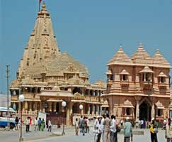 Tour Package In Somnath